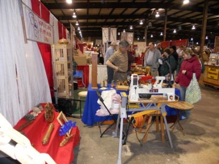 Baltimore woodworking show 2014