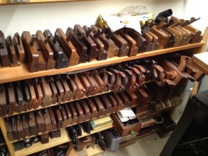 Indespensable tools the woodworking hand planes - Most expensive type of wood ...