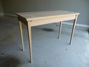 Simple Woodworking Desk Amazing Ideas