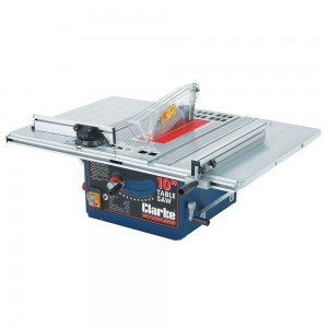 standard table saw