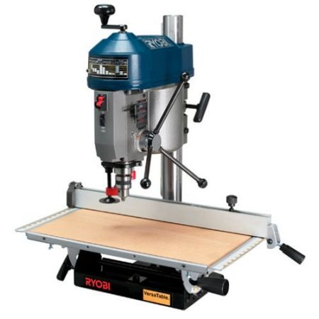 standard woodworking drill press