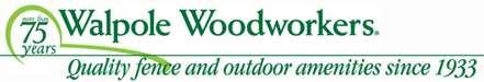 walpole woodworkers logo