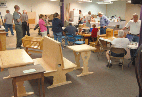Woodworking In Kansas City The Woodworkers Paradise