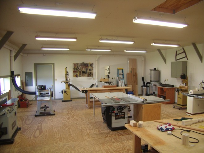 Explanation Of Woodworking Shop Tours And Where To Start