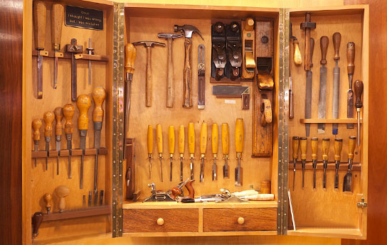 woodworking tools houston