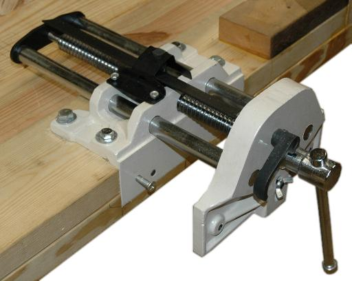 Woodworkers Bench Vise – The Must-Have Woodworking Tool