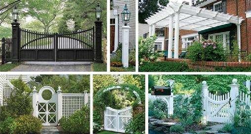 Walpole Woodworker Fences