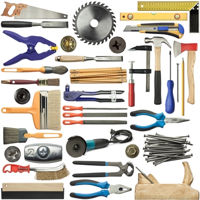 8 must have hand woodworking tools for beginners for Common garden hand tools