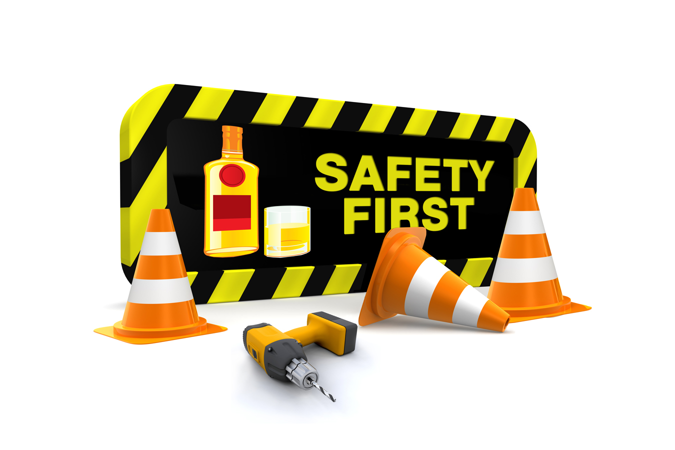 10 Essential Safety Measures For Using Wood Working Tools