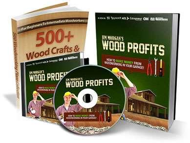 wood profits cover