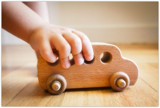 4 Easy & Detailed Wood Projects For Kids