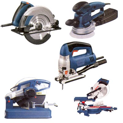 List of Power Tools