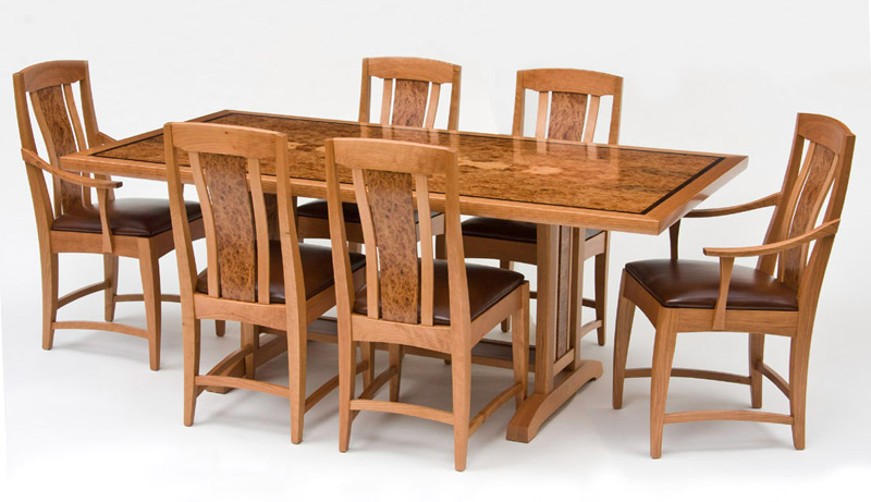 4 Great Resources For Detailed Woodworking Table Plans