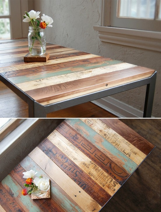 3 Sources For Amazing Scrap Wood Projects