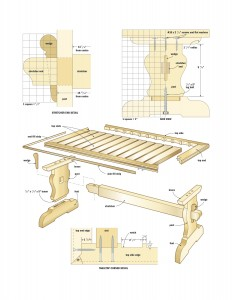 5 Dining Table Plans For Woodworking Enthusiasts To Try
