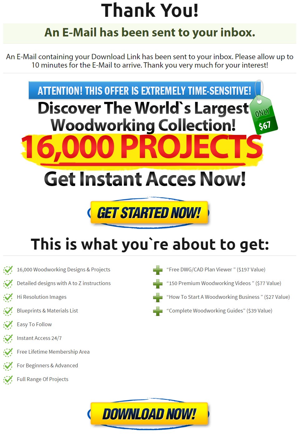 woodworking download